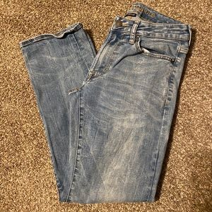 American Eagle Extreme flex jeans 29x30